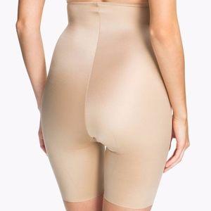 706f449f87 SPANX Intimates   Sleepwear - SPANX 394 Slimplicity High Waist Shaper  Smoother L